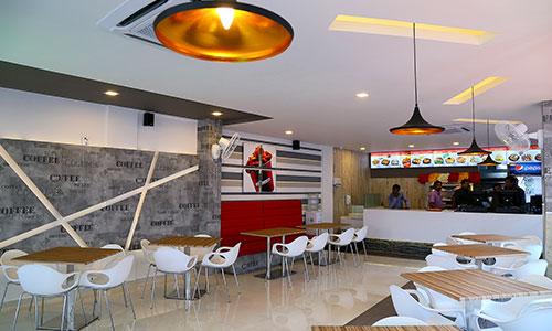 Nila Restaurant Ottapalam Menu